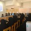 کارگاه آموزشی روش تحقیق و آشنایی با نشریات ادواری برگزار گردید.