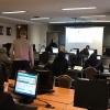 برگزاری کارگاه آموزشی آرشیو دیجیتال دانشگاه الزهرا