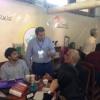 حضور شرکت کتابداری و اطلاع رسانی پیام حنان در بیست و هشتمین نمایشگاه بین المللی کتاب تهران