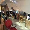 راه اندازی شبکه اطلاعات پیوندی کتابخانههای سازمان منطقه آزاد کیش توسط شرکت پیام حنان