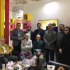 حضور شرکت پیام حنان در سیودومین نمایشگاه بین المللی کتاب تهران